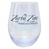 Branded Glass Drinkware