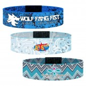 Wristbands and Accessories