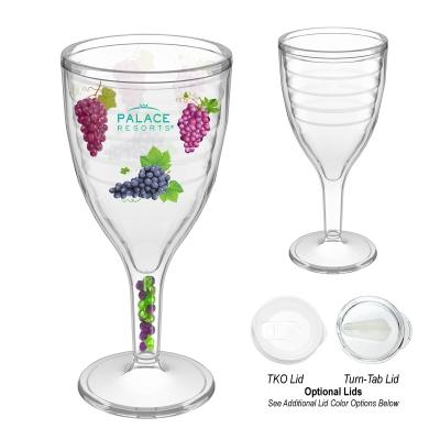 12 Oz. Wine Glass