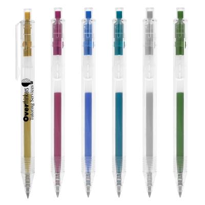 Metallic Cher Gel Pen