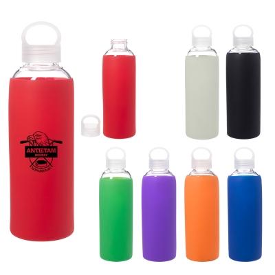 18 Oz. Dartmouth Glass Bottle
