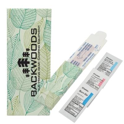 First Aid Pocket Kit