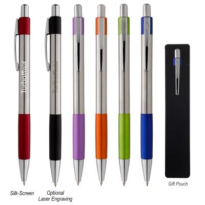 The Wispy Pen