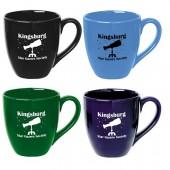 14 Oz. Bistro Mug - Colors