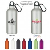 20 Oz. Aluminum Tundra Bike Bottle