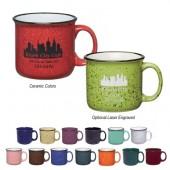 15 Oz. Campfire Mug - Other Colors